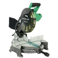 Hitachi C10FCE2 10-Inch Miter Saw Nov 2010 Gift Guide