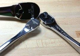 Craftsman Premium Ratchets Angles