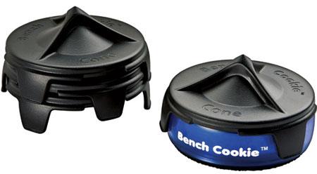 Rockler Bench Cookie Cones