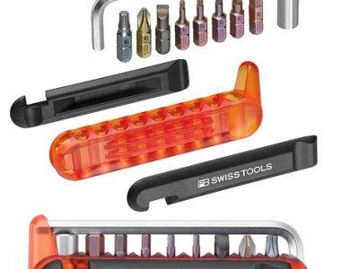 PB Swiss BikeTool a Compact Bike Tool Kit