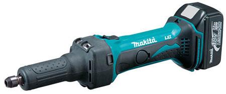 Makita LXDG01 18V Die Grinder for Metalworking by Itself