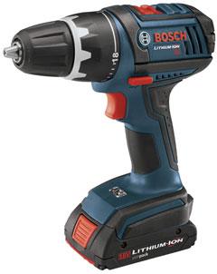 Bosch DDS180 Cordless Drill Kit