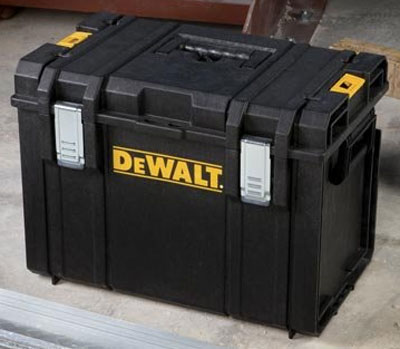 Dewalt Tough System Extra Large Case