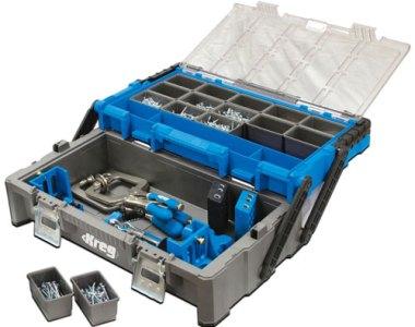 Kreg Toolboxx Pocket Hole Jig Kit