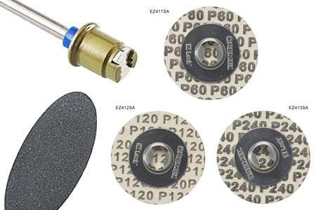Dremel EZ Lock Sanding Discs