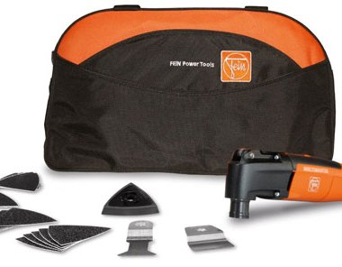 Fein MultiMaster 250Q Start Kit