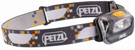 Petzl Tikka Plus 2 Headlamp