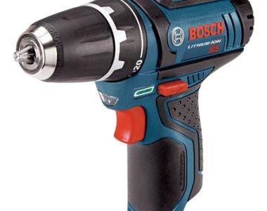 Bosch 12V PS31B Drill Driver
