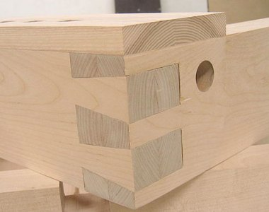 Dovetail Joint Wikipedia Uploader Emhoo