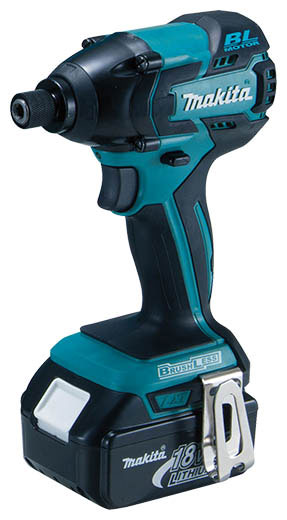 Makita LXDT08 Brushless Impact Driver