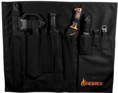 Gerber Apocalpyse Tool Kit