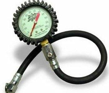 Joes Racing Tire Pressure Gauge
