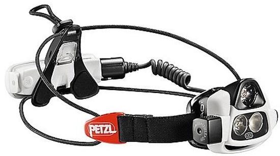 Petzl Nao Reactive Lighting Headlamp
