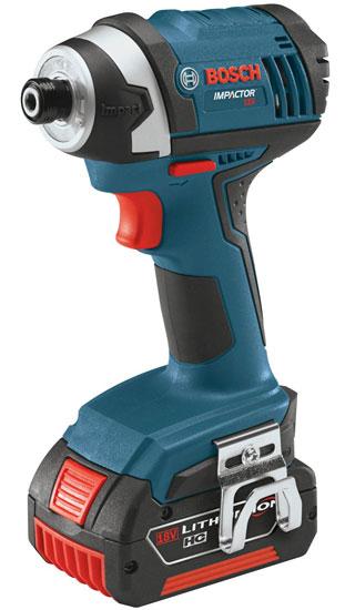 Bosch IDS181 Impactor