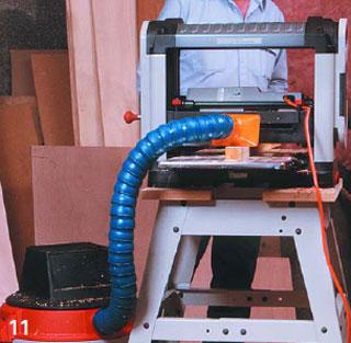 Loc-Line Vacuum Hose Example