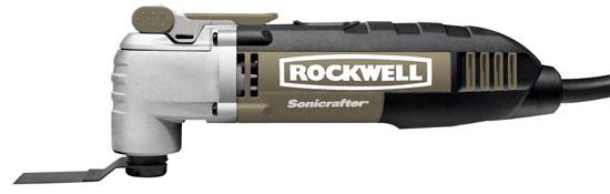 Rockwell Hyperlock Sonicrafter