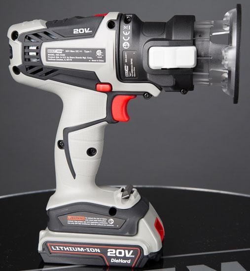 Craftsman Bolt Drill Kit