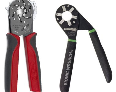 Craftsman Max Axess Wrench vs Bionic Wrench