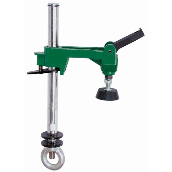 WoodRiver Drill Press Hold Down Clamp Review