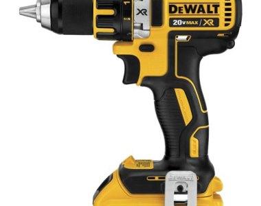 Dewalt Brushless Drill Driver DCD790