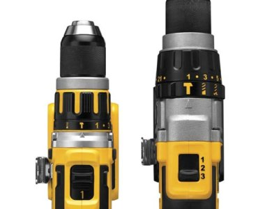 Dewalt Brushless Hammer Drill DCD795D2 vs. Dewalt Premium Hammer Drill DCD985