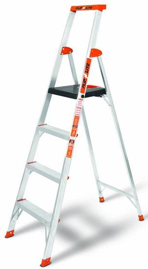 Little Giant Flip N Lite Step Ladder
