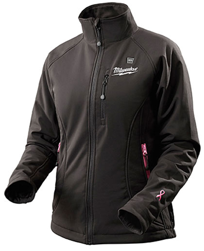 Milwaukee M12 Special Edition Womens Heated Jacket