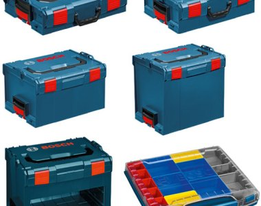 Bosch L-Boxx Collection