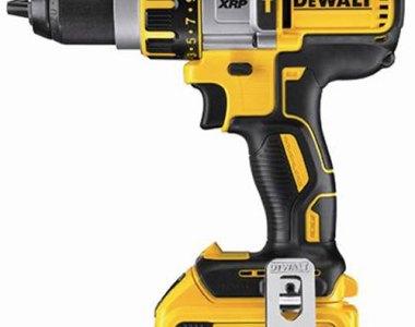 Dewalt 20V XR Premium Brushless Hammer Drill DCD995M2