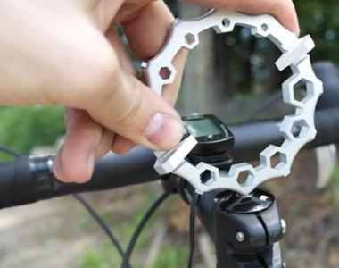 Repair Rebel Titanium Bike Multi-Tool