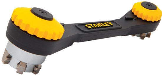 Stanley TwinTec Ratcheting Wrench