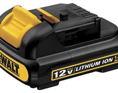 Dewalt 12V Max Battery Pack