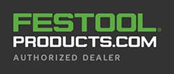 Festool Products Logo Med