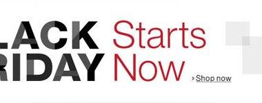 Amazon Black Friday 2013 Banner