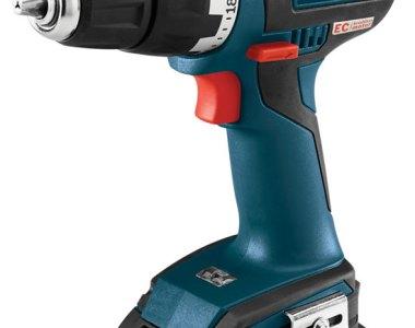 Bosch 18V EC Brushless Drill Driver DDS182-02