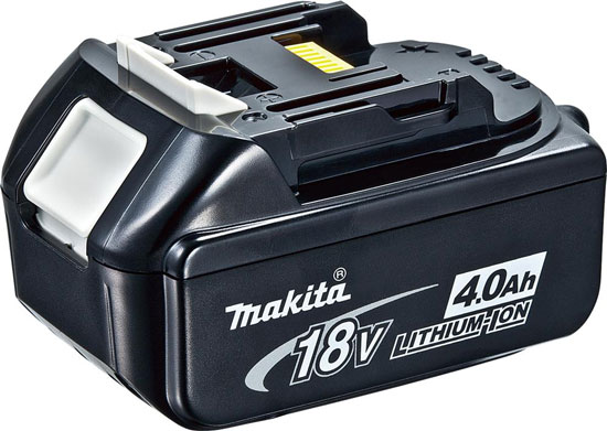 Makita 18V 4Ah Battery BL1840