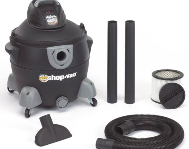 Shop Vac 16-Gallon Black Friday 2013 Lowes Special