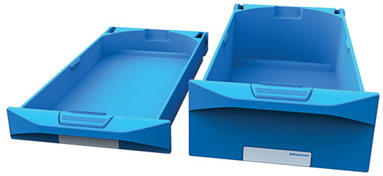 BluCave Cabinet Drawers