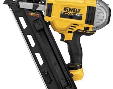 Dewalt DCN692B Brushless Framing Nailer