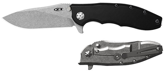 Zero Tolerance 0562 Knife 2014