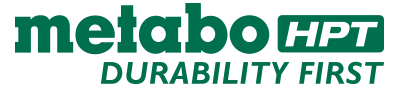 Metabo HPT Tools Logo