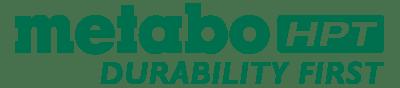 Metabo HPT Tools Logo