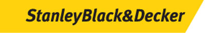 Stanley Black and Decker Logo