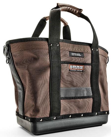 Veto Pro Pac Cargo Tote Tool Bag