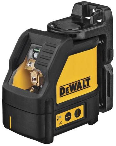 Dewal DW087K Self-Leveling Laser Line Level