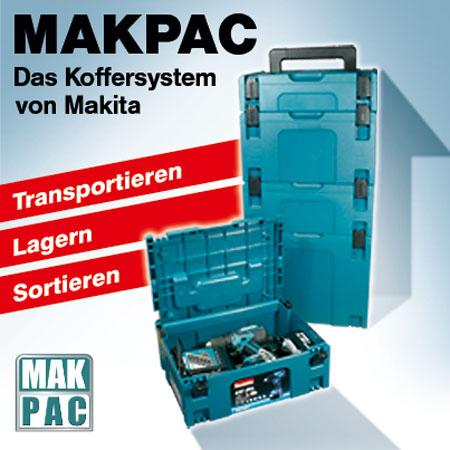 Makita MakPac System