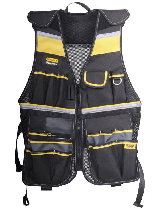 Stanley FatMax Tool Vest