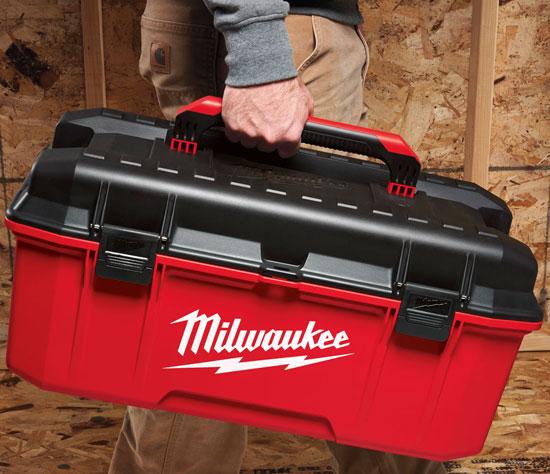 Milwaukee 48-22-8020 Tool Box Carrying Handle