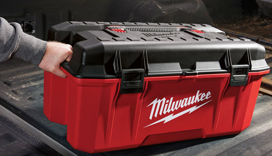 Milwaukee 48-22-8020 Tool Box Side Handles