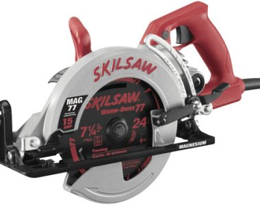 Skil SHD77M-02 Worm Drive Circular Saw